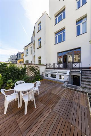 Maison de maître - Woluwé-Saint-Lambert - #4086161-23