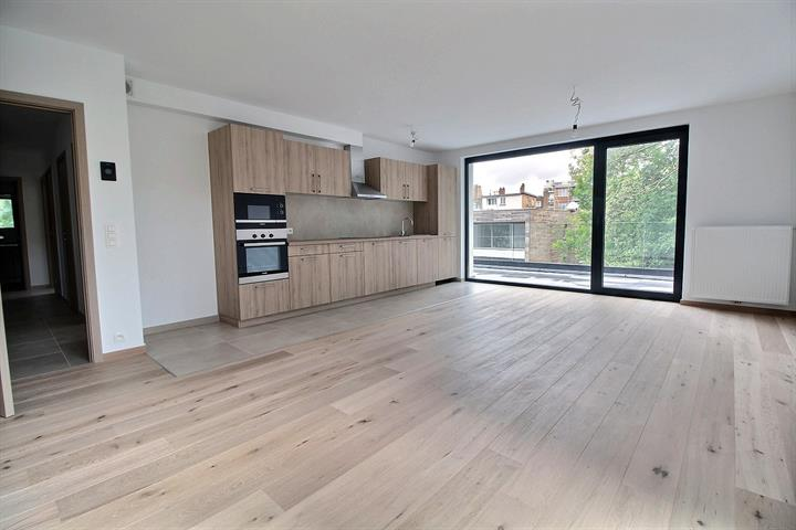 Appartement - Forest - #4097266-1