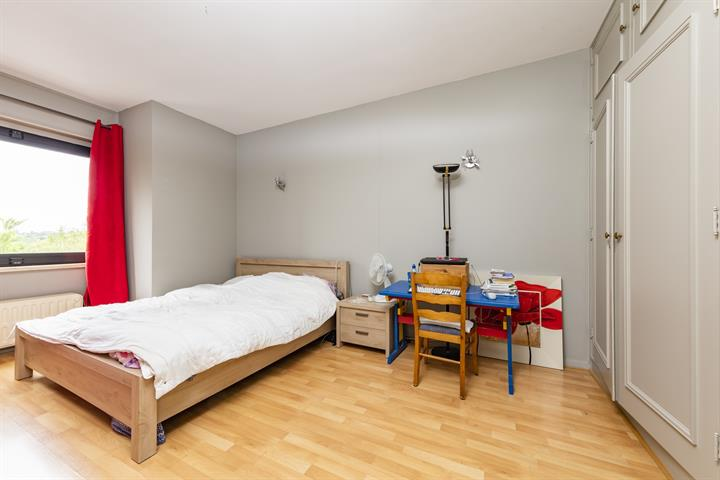 Maison unifamiliale - Uccle - #4097276-12