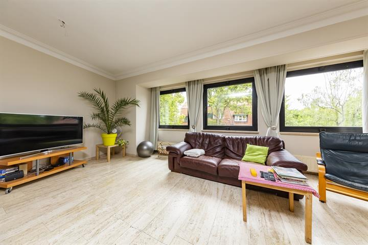 Maison unifamiliale - Uccle - #4097276-4