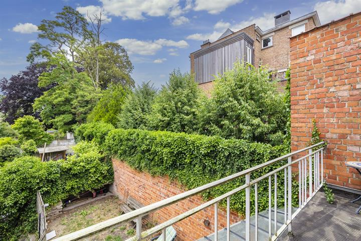 Maison unifamiliale - Uccle - #4097276-16