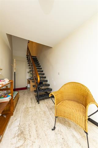 Maison unifamiliale - Uccle - #4097276-3