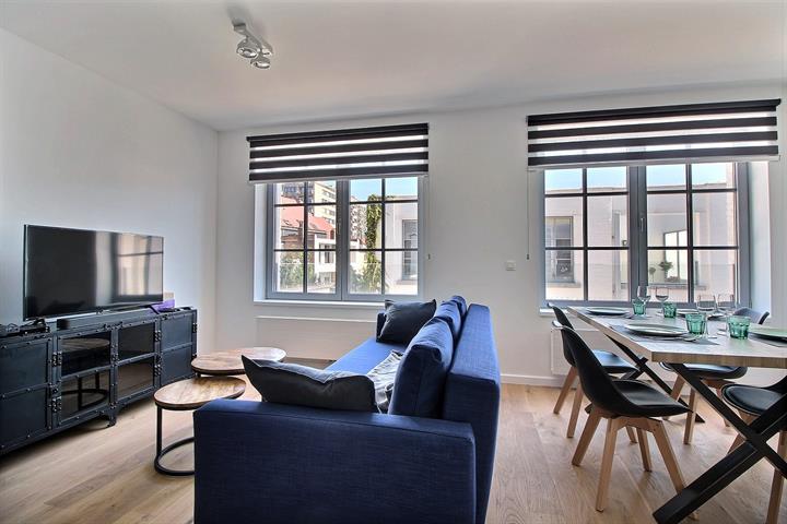 Appartement - à louer - 1050 Ixelles