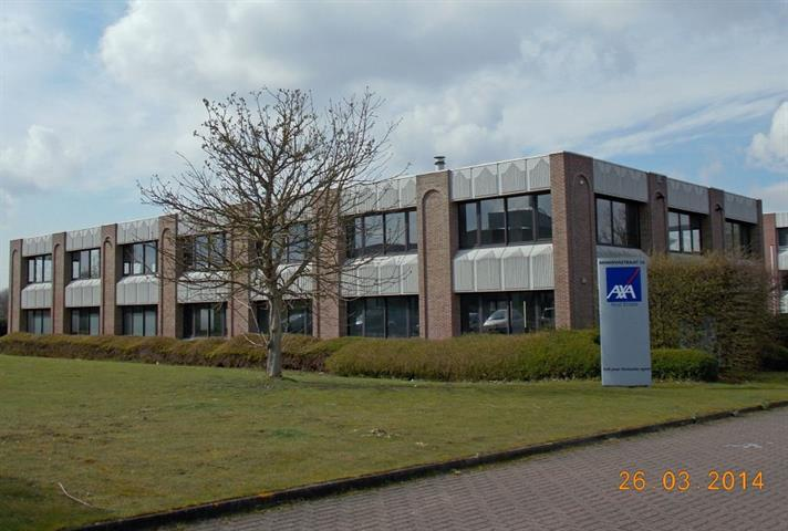 Offices - ZAVENTEM - #4100690-1
