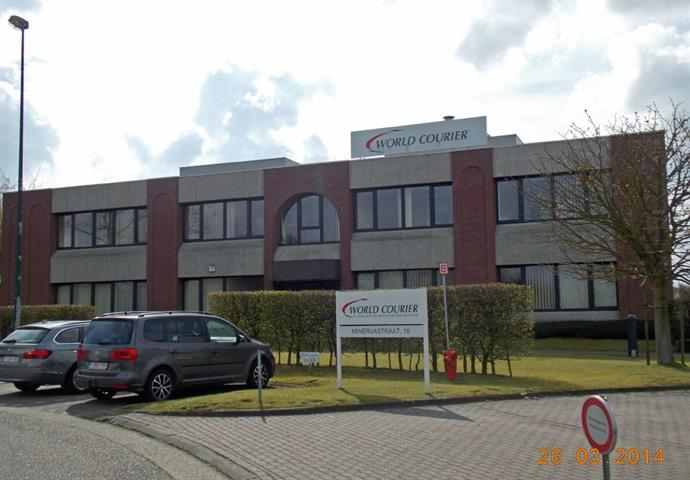 Offices - ZAVENTEM - #4100690-2
