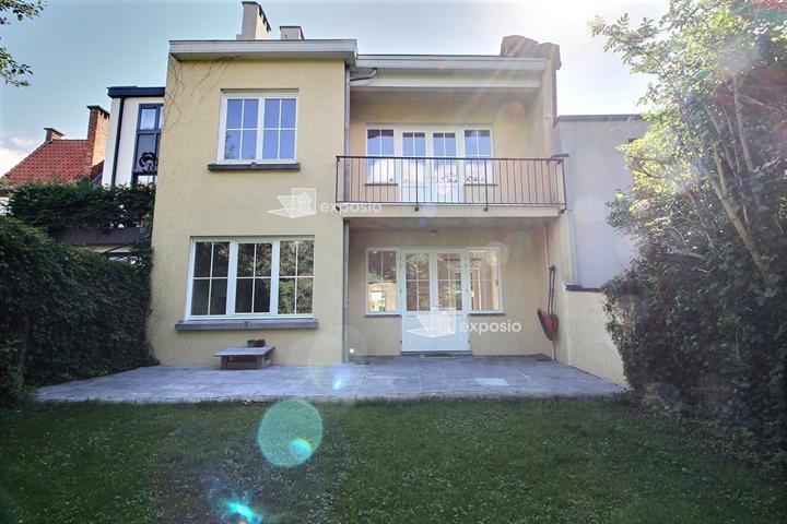 Villa - Uccle - #4102965-2